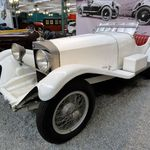 Mercedes Birplace Sport 1929 года